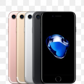 Black IOS Apple IPhone 7 128GBJet Black- Factory UnlockedApple - Apple IPhone 7 Plus Apple Refurbished IPhone 7 32GB PNG