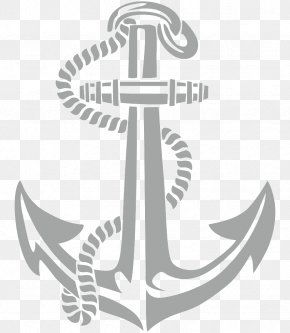 Anchor - Anchor Graphics Clip Art PNG