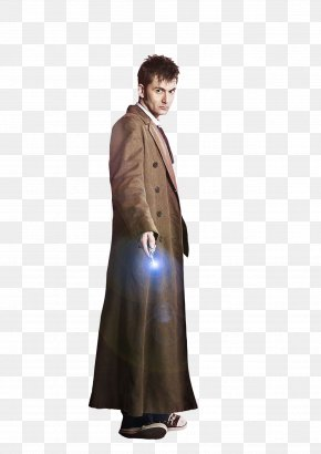 The Doctor Transparent - Tenth Doctor Doctor Who: Legacy Rose Tyler Ninth Doctor PNG