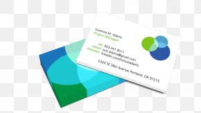 Calling Card Template - Business Cards Project Manager Management PNG