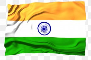 Afraid Flag - Flag Of India Flag Of India National Flag Illustration PNG