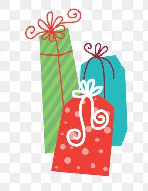 Christmas Gift - Gift Christmas Gratis Computer File PNG