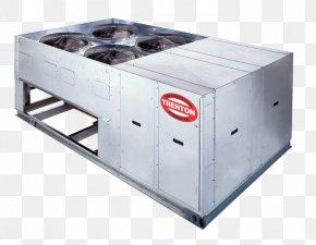 Refrigeration Condensation Condenser Air Conditioning Evaporator PNG
