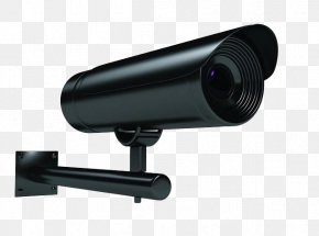 Surveillance Cameras - System Closed-circuit Television Camera Security Surveillance PNG