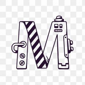 Typeface - Design Logo Letter Typeface PNG