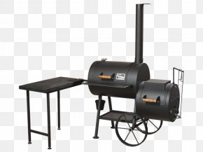 Build Your Own Smoker - Barbecue Spare Ribs BBQ Smoker Smoking Grilling PNG