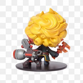 League Of Legends - League Of Legends Model Figure Action & Toy Figures Doll PNG
