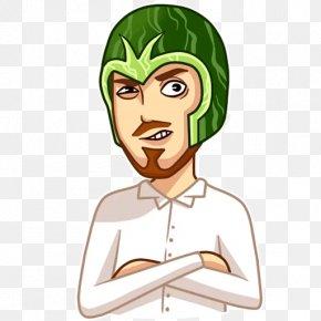 This Is Horosho Telegram Sticker Forehead PNG