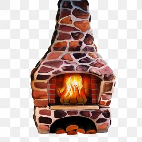 Light - Fireplace Light Hearth Flame Combustion PNG