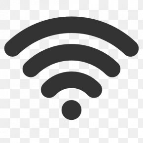 Wifi Icon - IPod Touch Wi-Fi Hotspot Computer Network Icon PNG
