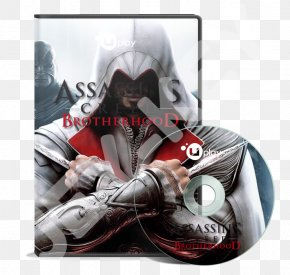 Assassins Creed Brotherhood - Assassin's Creed: Brotherhood Assassin's Creed: Revelations Video Game Uplay Adventure Game PNG