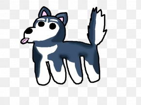 Dog Husky - Dog Breed Puppy Cat PNG