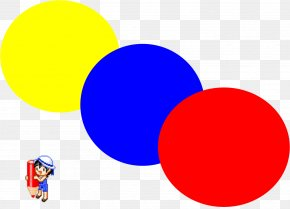 Primary Color Secondary Color Red Color Theory PNG