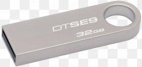 Usb Flash - USB Flash Drives Computer Data Storage Kingston Technology DDR4 SDRAM PNG