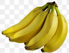Banana - Banana Bread PNG