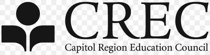 Capitol Region Education Council School Metropolitan Learning Center Teacher, PNG, 2550x675px, Capitol Region Education Council, Adult Education, Black And White, Board Of Directors, Brand Download Free