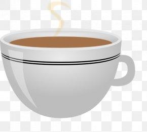 Cup - Green Tea Sweet Tea White Tea Clip Art PNG
