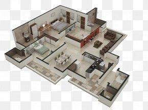 Design - 3D Floor Plan Interior Design Services Architecture PNG