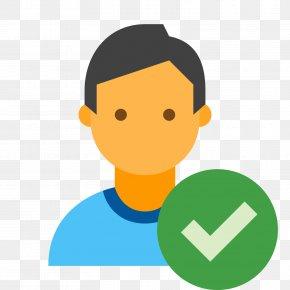 User Icon - User Profile Icon Design PNG