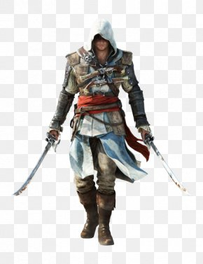 Assassin's Creed - Assassin's Creed IV: Black Flag Assassin's Creed III Ezio Auditore Assassin's Creed Syndicate PNG