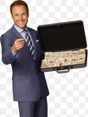 Who Wants To Be A Millionaire - Chris Harrison Who Wants To Be A Millionaire Television Show Game Show PNG