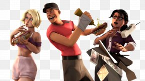 Hot Dog - Team Fortress 2 Garry's Mod Source Filmmaker Video Game Valve Corporation PNG