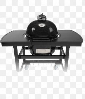 Outdoor Grill - Barbecue Grilling Primo Kamado 773 Outdoor Cooking PNG