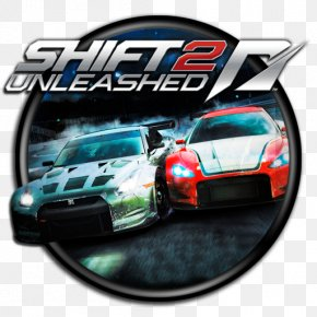 Shift 2: Unleashed Need For Speed: Shift Need For Speed: Hot Pursuit Need For Speed: The Run Need For Speed Rivals PNG