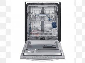 Samsung - Dishwasher Samsung DW80K7050 Washing Home Appliance PNG