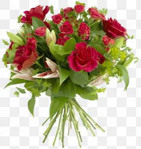 Flower Bouqet - Flower Bouquet Arranging Cut Flowers Floristry PNG