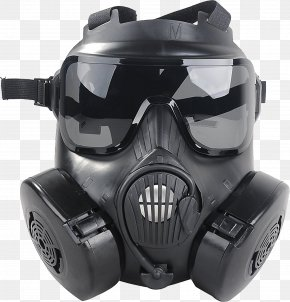Gaz Mask - M50 Joint Service General Purpose Mask Gas Mask Respirator M40 Field Protective Mask PNG