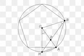 Circle - Bicycle Wheels Circle Angle Point Pentagon PNG