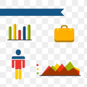 Chart Patterns And Business Personnel - Chart Clip Art PNG