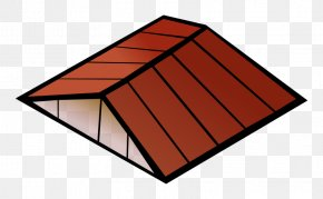Roofline Outline Cliparts - Roof Shingle House Clip Art PNG