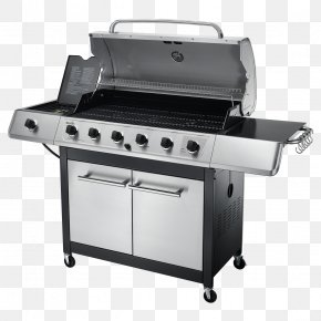 Barbecue - Barbecue Grilling Char-Broil Broil King Baron 490 BBQ Smoker PNG