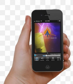 Smartphone In Hand Image - Smartphone Feature Phone Mobile Device PNG