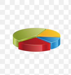 Vector PPT FIG. - Pie Chart PNG