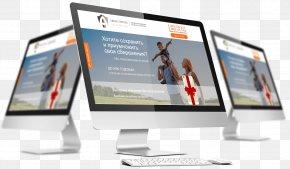 Web Design - Website Development Responsive Web Design Multimedia PNG