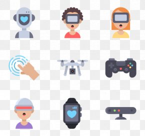 Technology - Technology Clip Art PNG