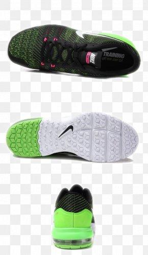 Nike Nike Sneakers - Nike Free Shoe Sneakers Sportswear PNG