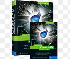 Ab Version 17: Das Umfassende Handbuch Cinema 4D R18: Praxiseinstieg Amazon.com BookCinema 4D - Cinema 4D PNG
