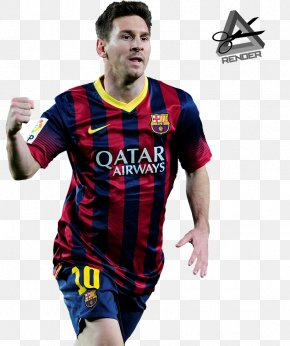 Lionel Messi Transparent Image - Lionel Messi FC Barcelona 2014 FIFA World Cup Argentina National Football Team PNG