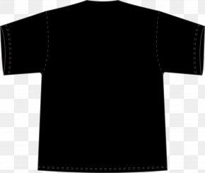 Tshirt - T-shirt Sleeve Clothing Sportswear PNG