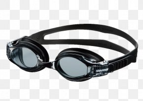 Swimming Goggles - Swedish Goggles Glasses Swimming Lens PNG