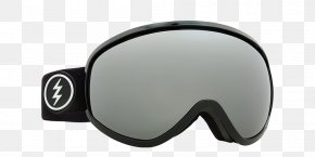 GOGGLES - Anti-fog Electricity Lens Glass Light PNG