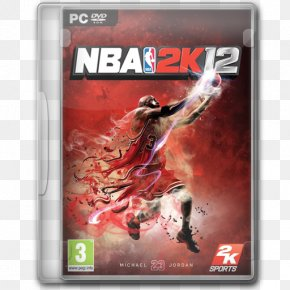 NBA 2K12 - Pc Game Video Game Software PNG