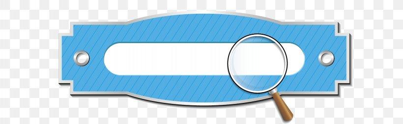 Search Box Address Bar Icon, PNG, 1636x506px, Search Box, Address Bar, Area, Blue, Brand Download Free