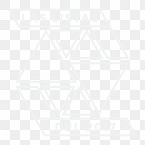 M Angle Pattern Product Design BrandPure Comedy - Black & White PNG