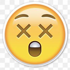 Emoji - Emoji Sticker Text Messaging Symbol Emoticon PNG