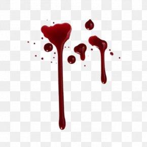 Blood Drop - Blood Clip Art PNG